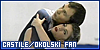 Figure Skating: Brooke Castile and Benjamin Okolski